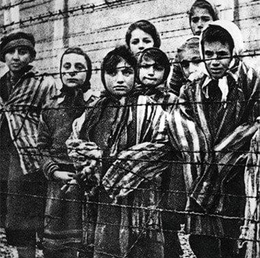 WW II and the Odessa Massacre